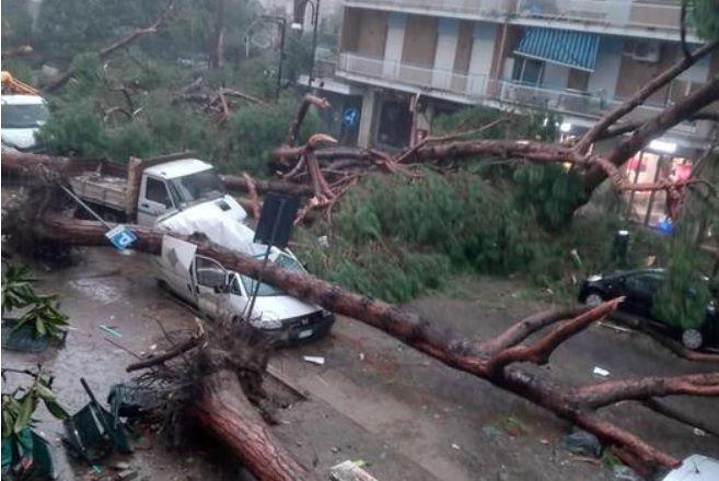Italia nella morsa del maltempo: sette vittime