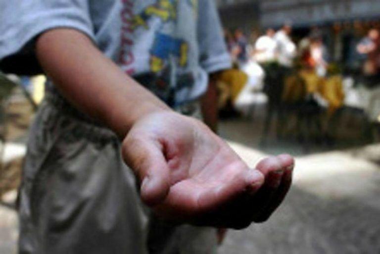 Giulianova, CasaPound denuncia l'accattonaggio molesto