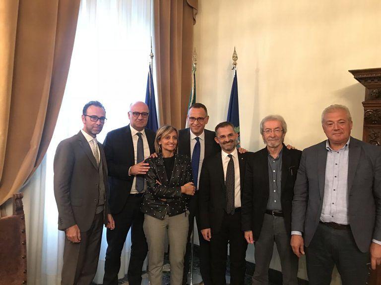 Pescara, Alessandrini eletto presidente del Consiglio Direttivo dell'Agir
