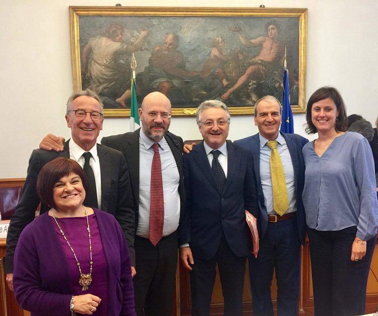 Masterplan, Lolli a Roma: nuova gaffe del ministro Toninelli