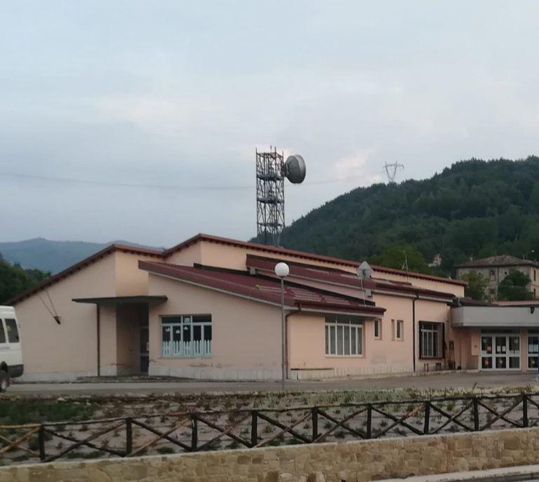 Valle Castellana, scuola senza mensa e riscaldamento