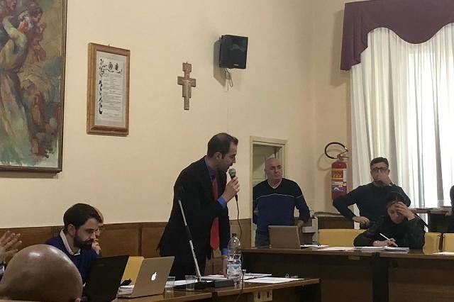 Depositi di Gpl al Porto di Ortona chiesto Consiglio Comunale Straordinario