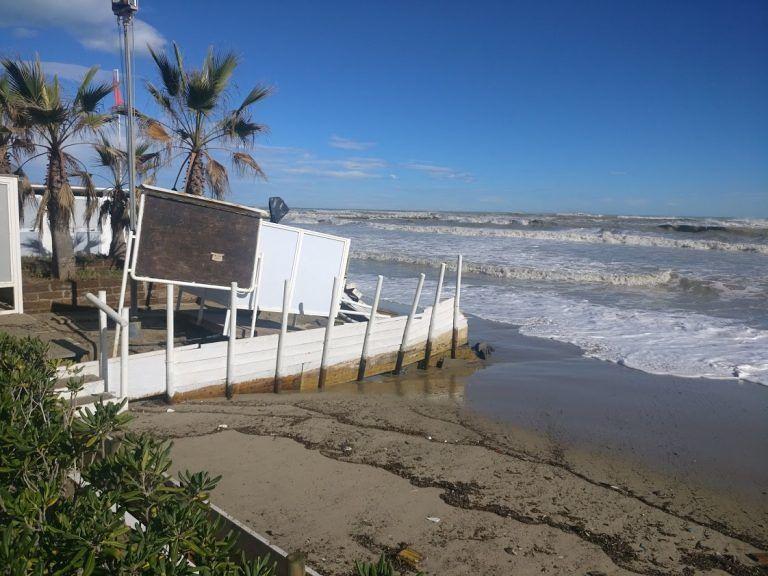 Martinsicuro, ripristino degli arenili: il Comune chiede 40mila metri cubi di sabbia