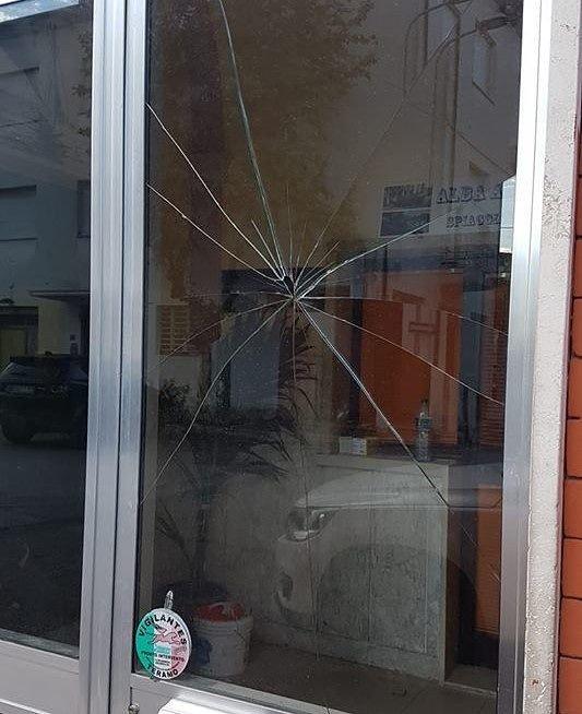 Alba Adriatica, vandali nella sede della Pro-loco