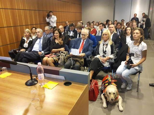 Confcommercio Chieti viene premiata a Rimini per il progetto 'Sentinelle del mare'