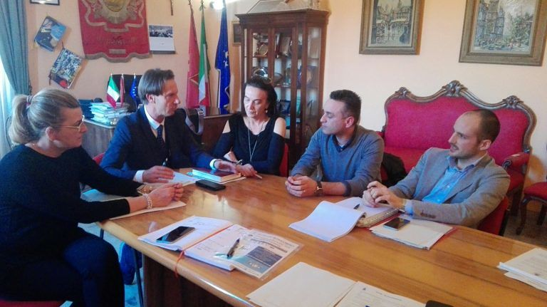 Giulianova, 1milione di euro per interventi e manutenzione