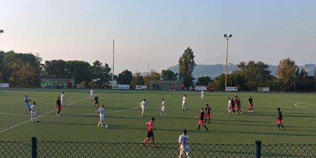 Promozione Girone B: il Sant'Anna cade in casa superato 1 a 2 dalla Fater Pescara