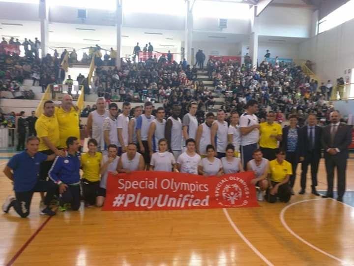 """Alba Adriatica, lo sport per tutti con """"Special Olympics"""": giornata di festa FOTO VIDEO"""