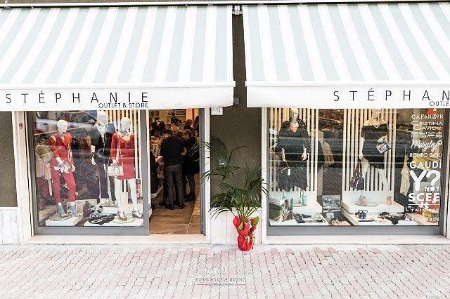 Stéphanie Outlet & Store la scelta definitiva!
