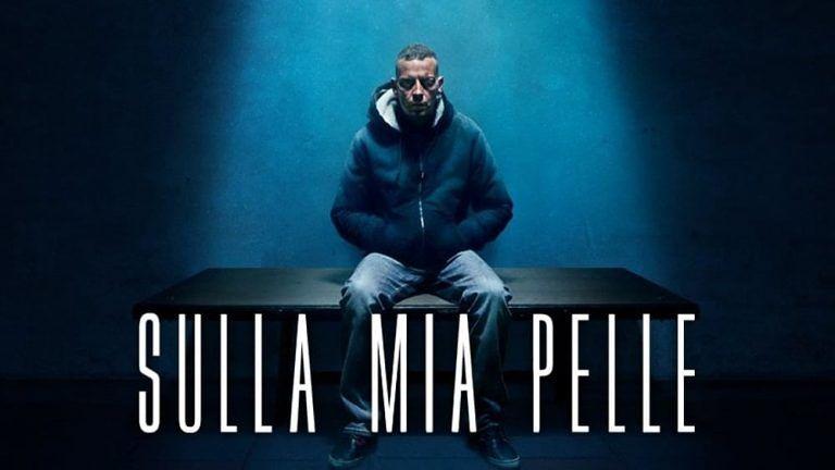 """Anche a Teramo proiezione del film """"Sulla mia pelle"""" con Ilaria Cucchi"""
