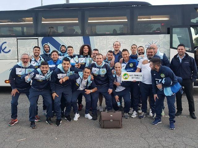 La Tombesi non si ferma: 1-4 a Prato
