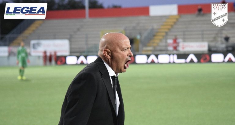 Serie C, il Teramo si gioca (quasi) tutto a Rimini VIDEO