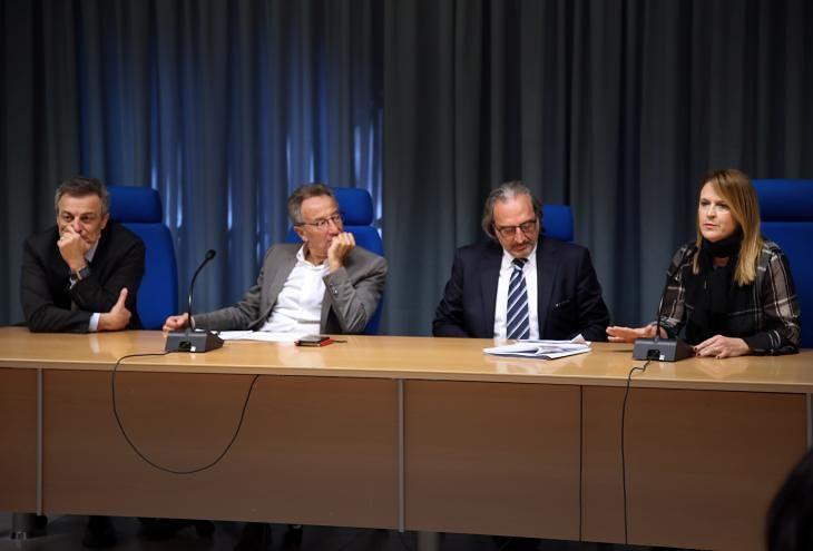 Abruzzo, microcredito: due nuovi avvisi per 15 milioni VIDEO