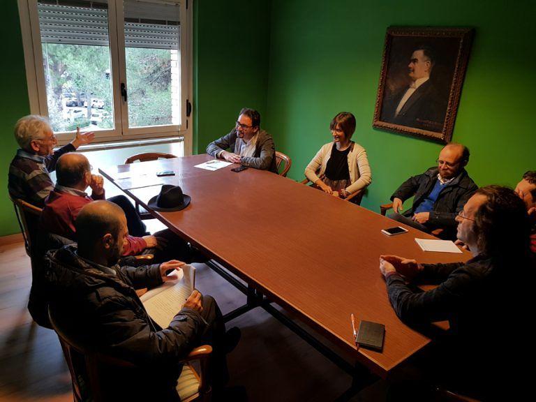 Teramo, Comune e Liceo Braga: l'inizio di una nuova stagione