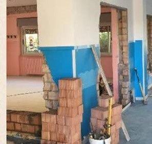 Sant'Omero, partiti i lavori di adeguamento sismico della scuola materna