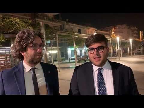 """Roseto, via libera dal consiglio comunale alla mozione """"salva-Arena"""" VIDEO"""