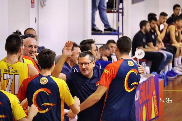 Basket, tempo di derby al PalaBorgognoni : Campli ospita Giulianova