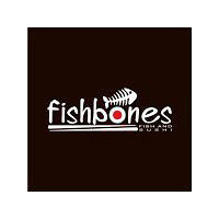 """FISHBONES FISH & SUSHIMenù Sushi Alla Carte oppure """"All You Can Eat"""" A 21,50€ SIA A PRANZO CHE A CENA, Take Away -10% A Villa Rosa di Martinsicuro"""