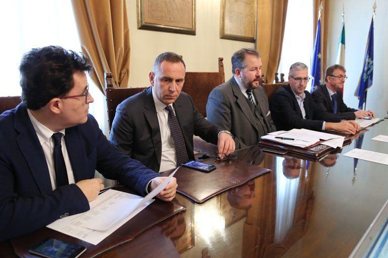 """Pescara, Bilancio in Consiglio: """"Torna la solidità finanziaria"""""""
