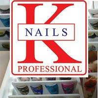 Kelli Nails e trovi il tuo smalto!