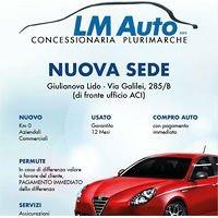 LM AUTOConcessionaria Plurimarche Auto nuove a km 0, aziendali e commerciali usate (Garantite12 mesi)
