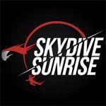 SKYDIVE SUNRISE Paracadutismo Sportivo Offre una mattinata TOTALMANTE GRATUITA di lezione e Prove a Terra A numero chiuso!