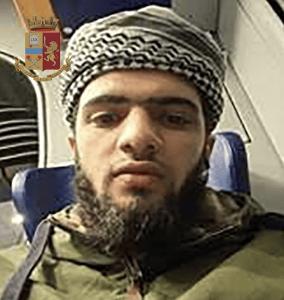 Colonnella, scoperti egiziani vicini all'Isis: uno lavorava al McDonald's