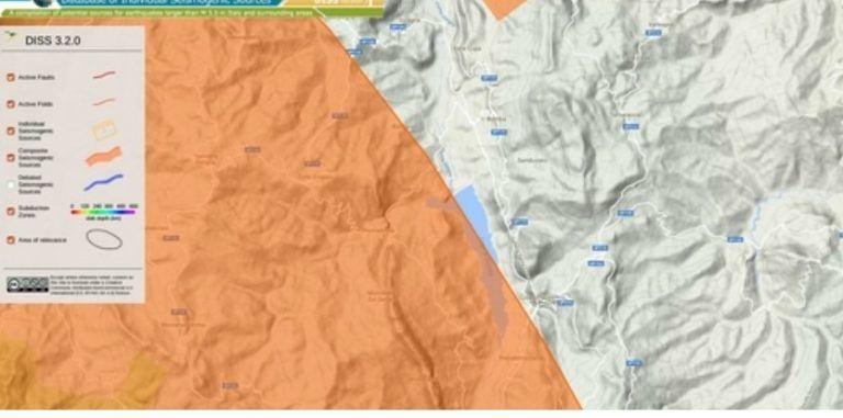 Lago di Bomba, no della Commissione VIA per il progetto di estrazione del gas