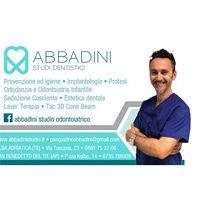 STUDIO ODONTOIATRICO Dott. Abbadini, tecnologie di ultima generazione Ad Alba Adriatica e San Benedetto del Tronto.