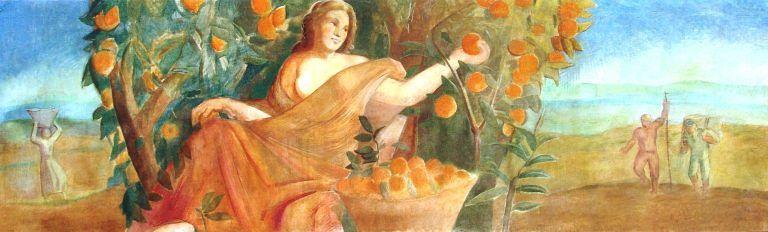 Le opere mai esposte di Basilio e Tommaso Cascella all'Emiciclo