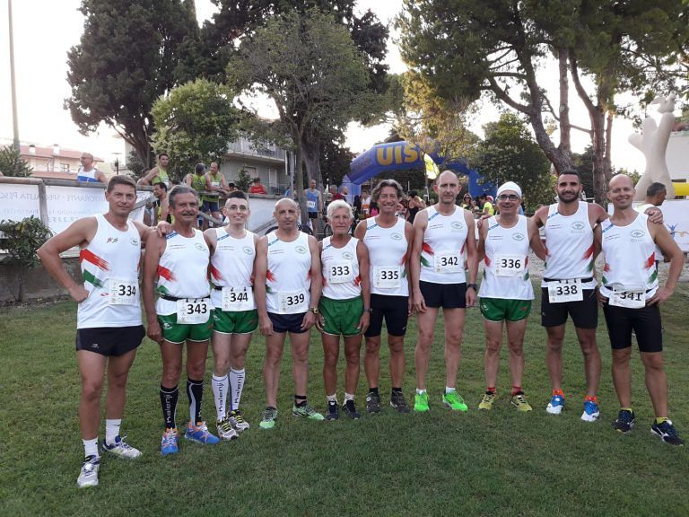 Giulianova, Ecologica G protagonista alle più grandi maratone internazionali