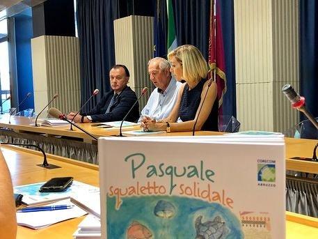 Roseto, progetto contro il bullismo: una fiaba di Donatella Di Pietrantonio per i bambini