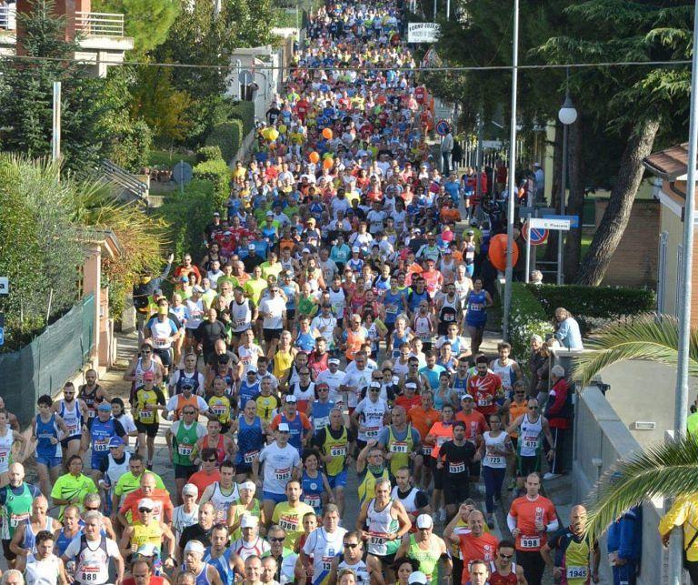 Controguerra, domenica la Corsa di San Martino: la manifestazione dei record
