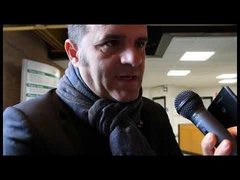 Turismo e ricostruzione: il Ministro Centinaio incontra il Presidente Lolli VIDEO