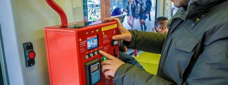 Atri, i ladri visitano il deposito Tua: rubati soldi dalle emettitrici
