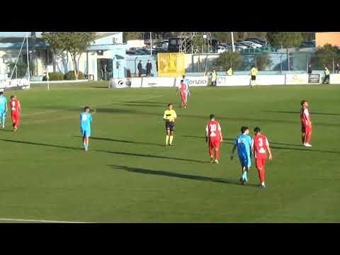 All'Aragona pari nel derby tra Vastese e Real Giulianova (1-1)