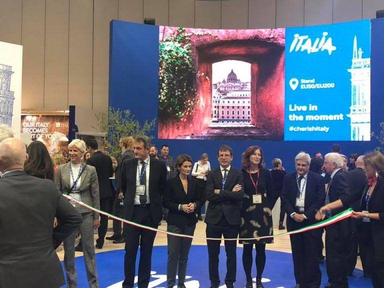 Turismo, la Regione Abruzzo presente alla fiera di Londra