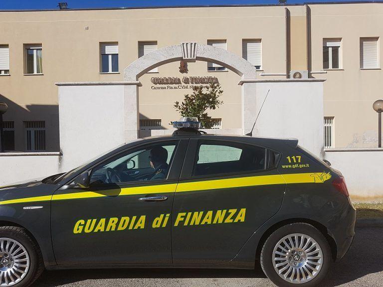 L'Aquila, trust fraudolento: sequestro da 4 milioni della Finanza