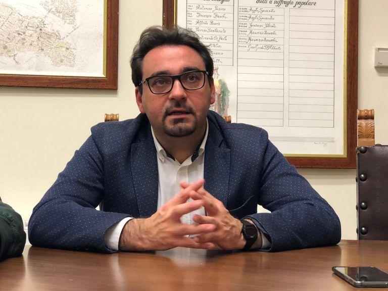 """Teramo, il sindaco in visita in carcere: """"Lavori socialmente utili per alcuni detenuti"""""""