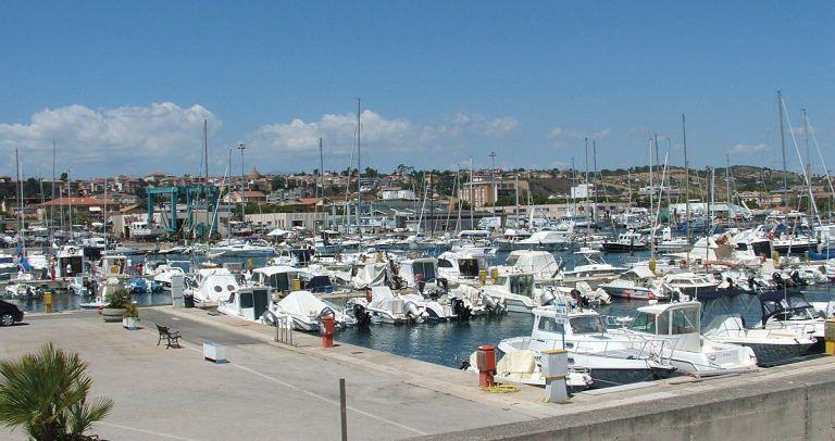"""In Abruzzo prendono forma i """"marina resort"""": la novità"""