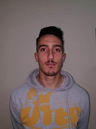 Sambuceto Calcio, intervista a Mattia De Deo
