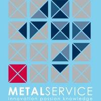 METAL SERVICE Val Vibrata INNOVATION PASSION KNOWLEDGE