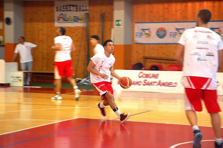 Basket, la Teramo a Spicchi incontra il Nova Campli: occasione di recupero