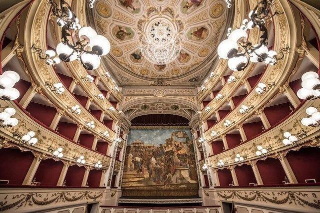 Chieti, Teatro Marrucino: Febbo soddisfazione per la designazione di Roccioletti