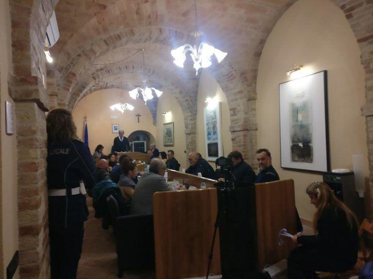 Tortoreto, strade ancora non cedute al Comune: si sblocca il caso di via Raffaello