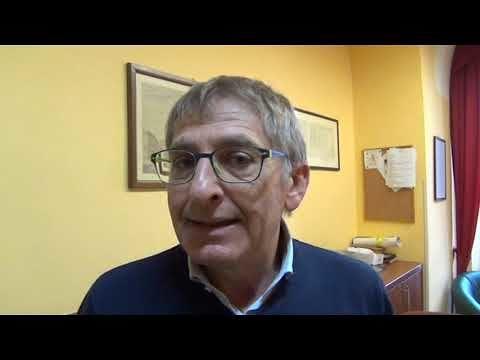 Giulianova, lo storico Sandro Galantini sempre più internazionale (NOSTRO SERVIZIO)
