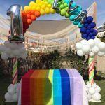 UN'IDEA IN PIU' NON SOLO FIORI! Ballon Art e Composizioni Floreali per Doni, Bouquet e Addobbi. AD ALBA ADRIATICA