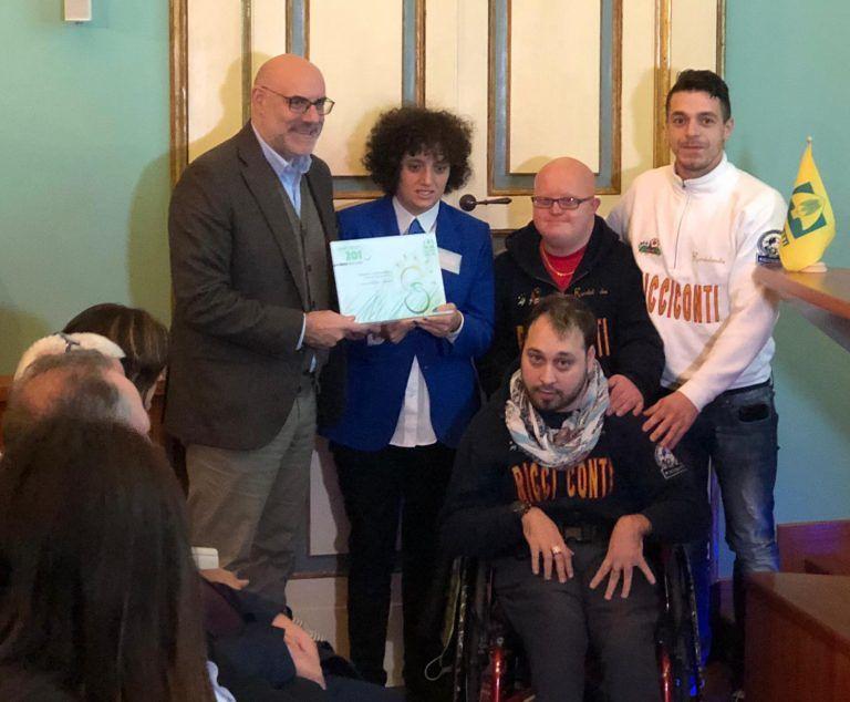 Atri, Rurabilandia vince l'Oscar Green 2018 della Coldiretti