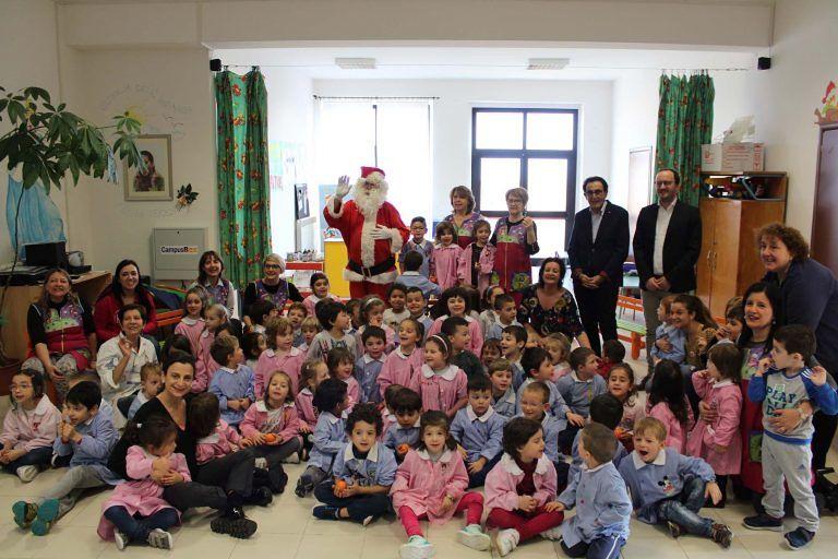 Tocco da Casauria, Lilt: arriva il 'Babbo Natale della salute'