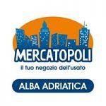 """Hai Qualcosa di Troppo? MERCATOPOLI Alba Adriatica """"Mercatino ? ON LINE"""" L'ECONEGOZIO che riconosce il Valore delle Cose!"""
